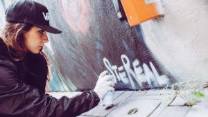 SteReal - Street Artist